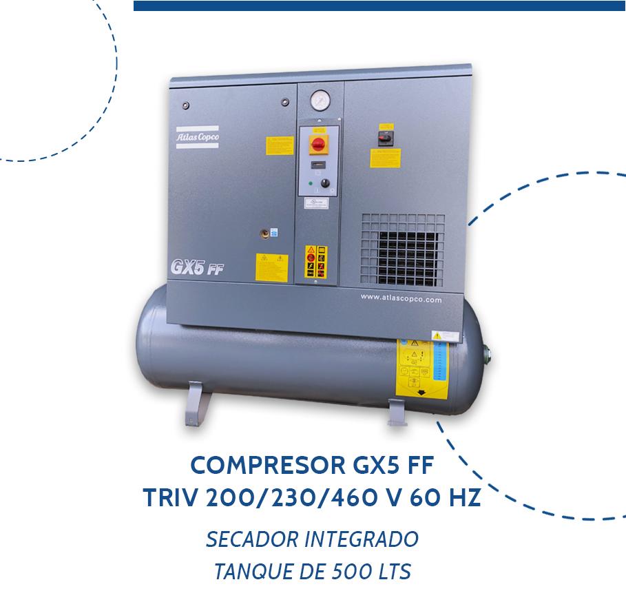 Compresores-STOCK-GX5FF